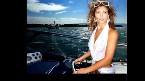 boat woman song women on yacht youtube