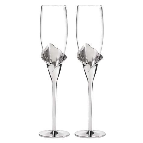 Sektglas Aufkleber Hochzeit by Sektgl 228 Ser Ein Sektglas F 252 R Den Ersten Toast Auf Ihre