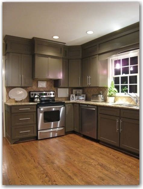 painted kitchen cabinets pinterest shoji white sherwin williams with porpoise cabinets