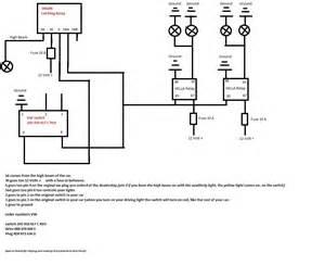 headlight hi beam upgrade page 2 volkswagen amarok