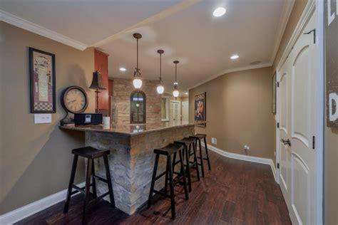 basement bar pendant lighting 17 basement lighting designs ideas design trends