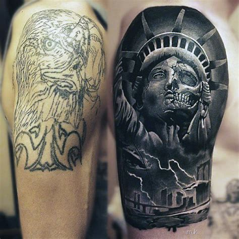 liberty tattoos 100 realistic tattoos for realism design ideas