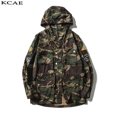 Juan Parka Army mens canvas jackets promotion shop for promotional mens canvas jackets on aliexpress