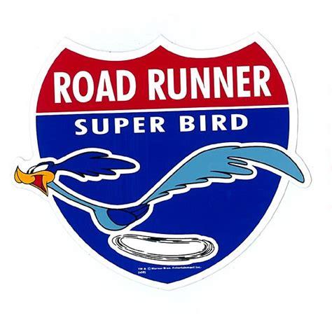Aufkleber Auto Roadrunner by Road Runner Route Rr Sticker