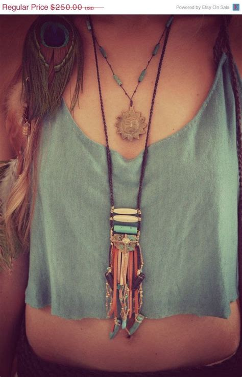 how to make bohemian jewelry diy boho jewelry images