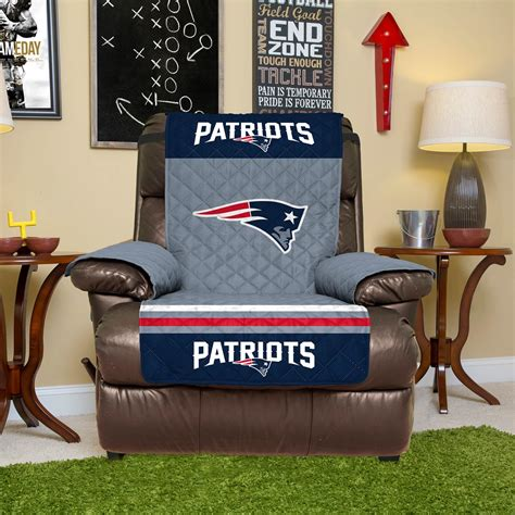 New England Patriots Furniture by Pegasus Home Fashions Nfl New England Patriots Furniture