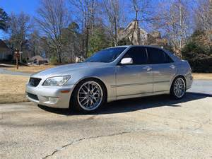 Used 2001 Lexus Is300 For Sale For Sale Lexus Is300 With A Ls3 Engineswapdepot