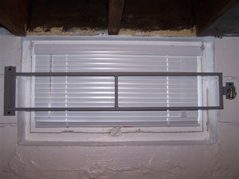 secure basement windows superb basement window bars 6 basement window security