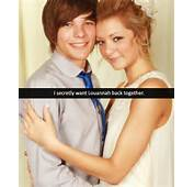 Louis Tomlinson And Hannah Walker