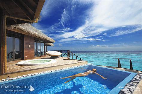 best maldives the best maldives water villas we ve seen at huvafen fushi