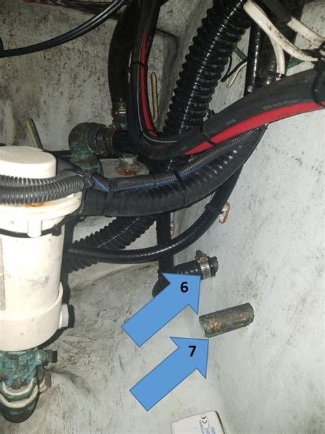 Plumbing Help Forum by Contender Plumbing Help The Hull Boating And