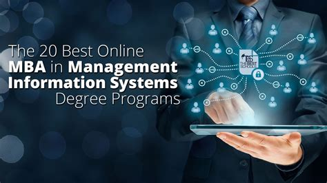online mba best the 20 best online mba in management information systems