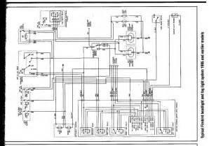 1995 camaro wiring diagram
