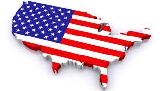 us map american flag usa flag on map 1920x1080 265497