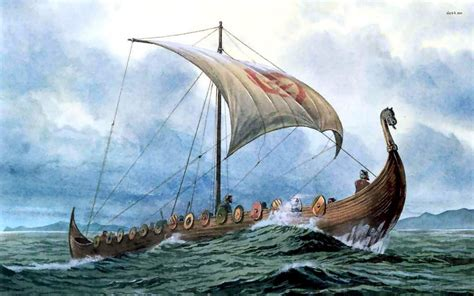 viking longboat wallpaper most downloaded viking wallpapers full hd wallpaper