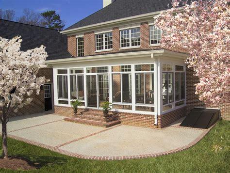 anbau veranda hilfreiche wintergarten tipps die sie bei der planung