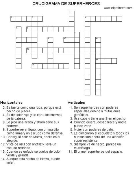 cuentos reunidos letras mexicanas b009606wr0 maestra neila crucigramas juegos educativos de infantil y preescolar hacer crucigramas online