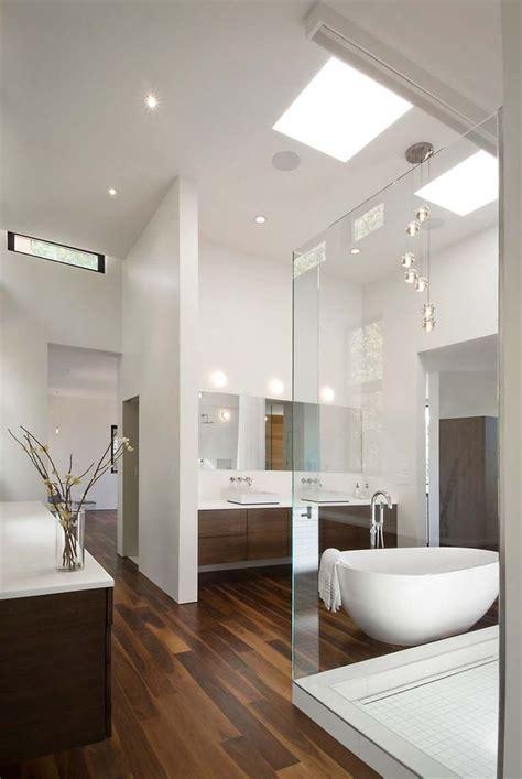 Salle De Bain Design Luxe id 233 e d 233 coration salle de bain spacieuse salle de bain