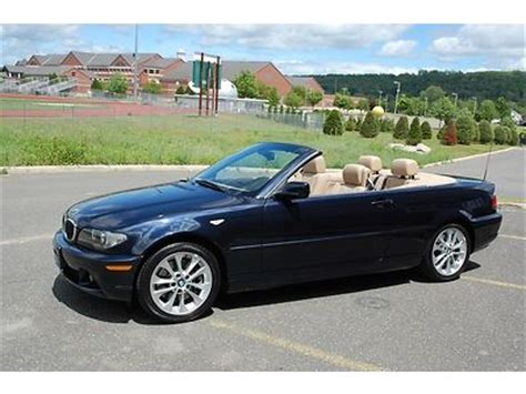 where to buy car manuals 2006 bmw 6 series electronic throttle control buy used 2006 bmw 330ci 330 convertible 6 speed manual navigation only 19k heated seats in