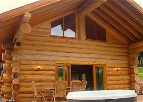 5 Log Cabins Lake District river cabins carlisle cumbria countrycottagesonline net