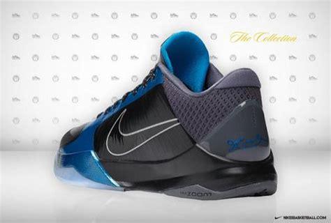 Nike Air Zoom 6095 Semioriginal nike zoom v quot quot nikebasketball semi exclusive sneakerfiles