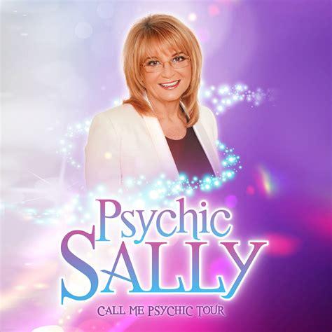psychic sally call me psychic
