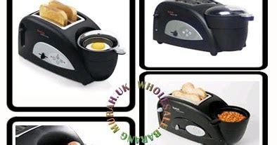 Toaster Di Malaysia wholesale barang murah uk tefal toast n egg black