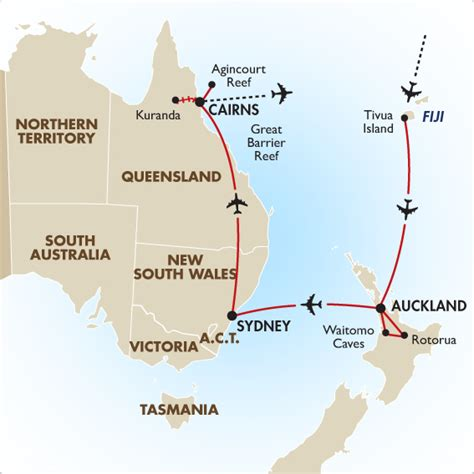 map showing australia and new zealand map showing australia new zealand fiji