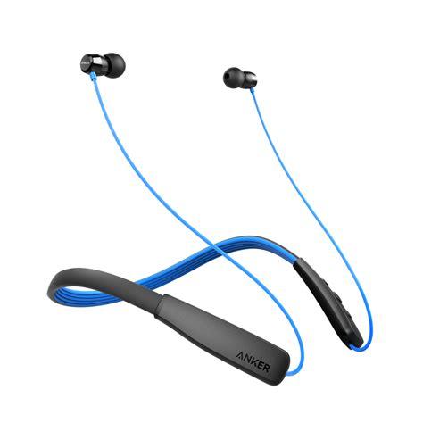 anker earphones anker soundbuds rise wireless in ear headphones