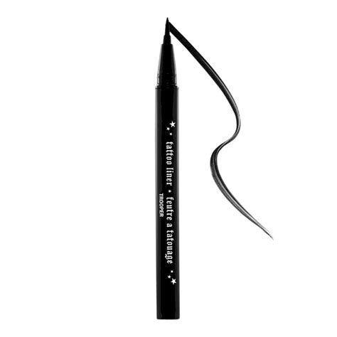 kat von d tattoo liner review d liner eyeliner amabie asian