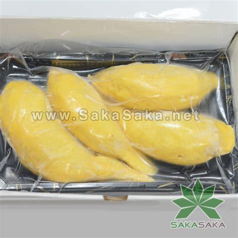 frozen durian monthong durian durian  vietnam