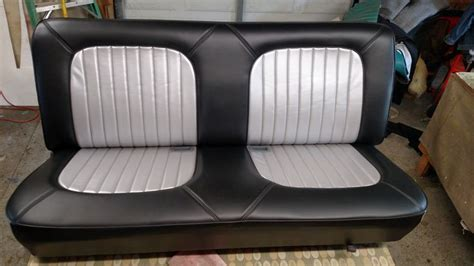 silverado bench seat 1939 best images about car interiors on pinterest