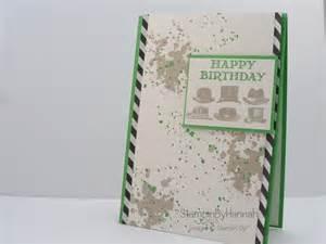 Cool Birthday Cards For Guys Male Birthday Card Stinbyhannah