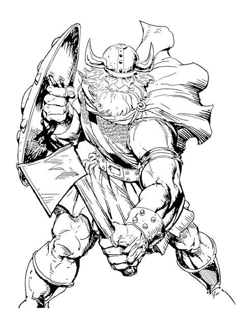 coloring book wiki viking by philliecheesie on deviantart