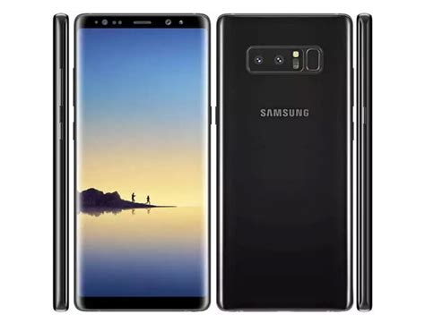Harga Samsung Note 8 New samsung galaxy note 8 price in malaysia specs technave
