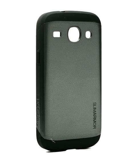 Spigen Slim Armor Samsung Galaxy A3 Hardcase Casing Galaxy A3 oem spigen slim armor shell back cover for