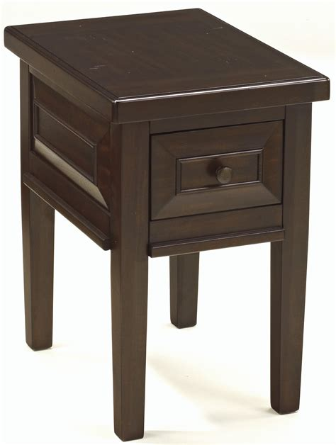 Side Chair Table by Hindell Park Chair Side End Table From T695 7