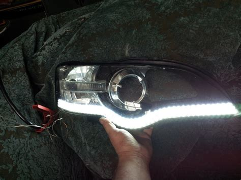 Headlight Assy Blade 33100k07901 my led failwhales 123 photo showcase of later junked diy headlights projectors led