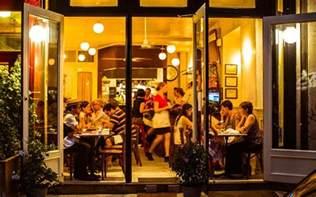 Restaurants East Best East Restaurants Nyc Travel Leisure