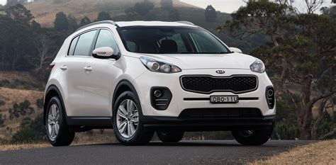 Price Kia Sportage 2016 Kia Sportage Pricing And Specifications Photos 1