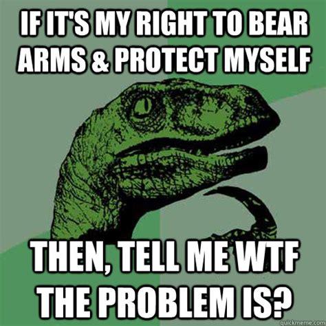 Right To Bear Arms Meme - right to bear arms meme memes