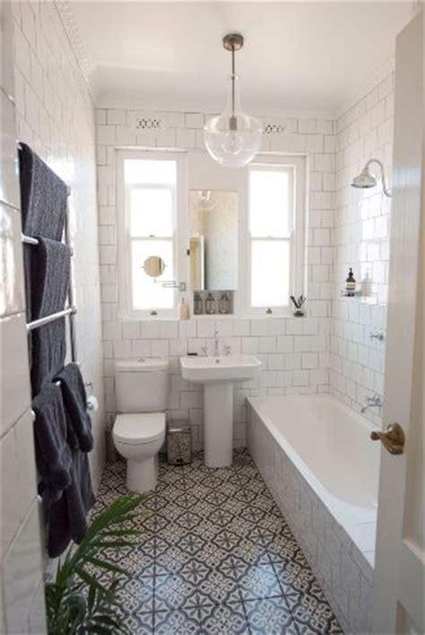 Moroccan Tiles Sydney Artisan Vintage Tiles Black White