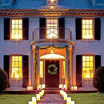 best christmas decor houses edmonton our best decorating ideas southern living southern and holidays