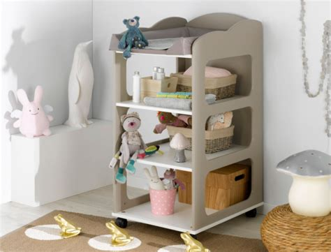 table chambre enfant table 224 langer blanc soho
