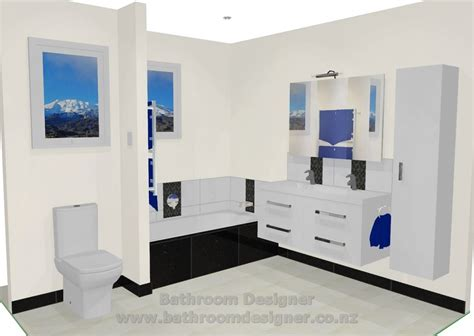 Modern Bathroom Designs Nz Modern Bathroom Design Nz