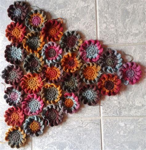 free pattern japanese crochet funkycrochet too many wips japanese crochet flower