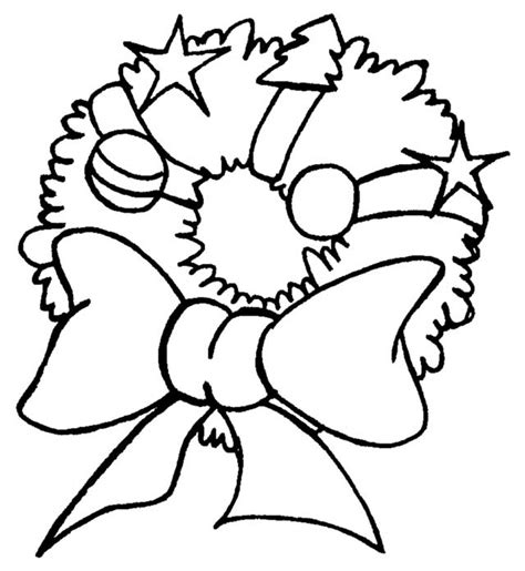 Christmas coloring book pages to download