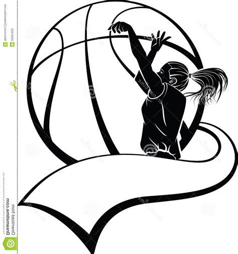 free clipart basketball basketball clipart black and white free free