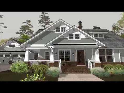 design house tour architectural designs house plan 16887wg virtual tour