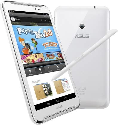 Asus Fonepad Note Fhd6 Full Phone Specifications Manual